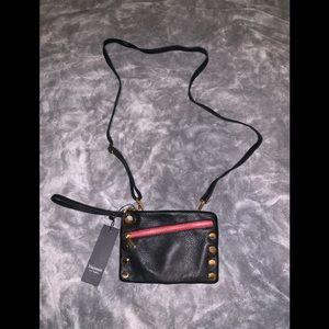 Hammitt handbag brand new with tags / so edgy